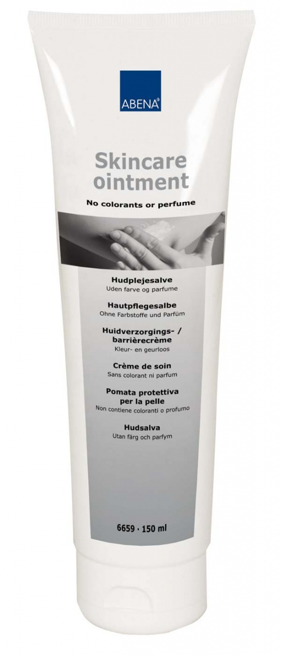 Abena Skin Care Hautschutzsalbe 150ml Tube Skincare ointment