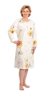 Suprima Pflegehemd No.4065