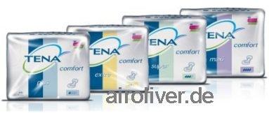 Tena Comfort Mini Super Formvorlage weiss 15.25.01.5061 ,28er Packung