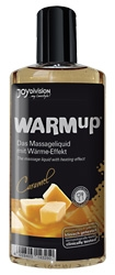 WARMup Caramel 150ml