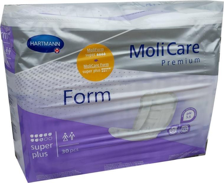 MoliCare Form Premium super 15.25.30.1033 30er Packung