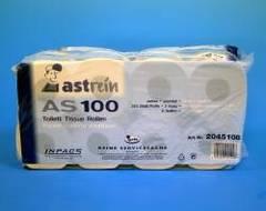 RC Toilettenpapier 2lg ,250Blatt 8x8 =64 Rollen GVS