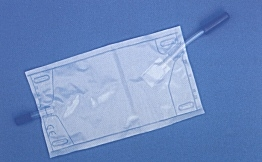 JH.Urinbeinbeutel unsteril 10x 750ml Bodenablass