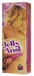 "Analvibrator ""Jelly anal"""