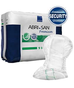Abri San AirPlus FORTE Formvorlage No.9 ,15.25.01.2066 ,25er Packung