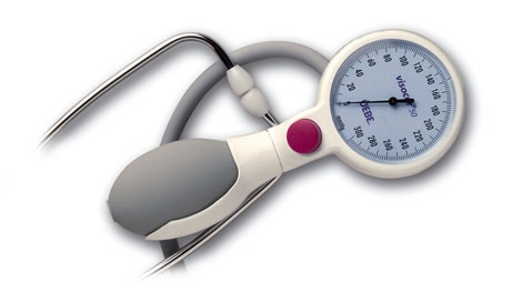 Viscor50 Blutdruckmessgeraet Komfort