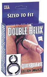 Ring Double Helix