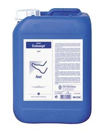 CUTASEPT FEET 5000ml