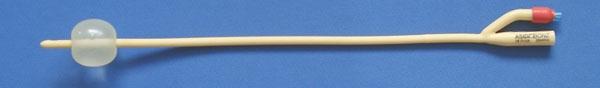 AB. Nelaton Latex-Ballonkatheter 30 ml CH24 15.25.15.5068
