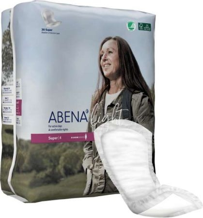 Abena Light Super 4 ,30er Packung