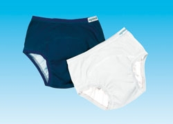 Suprima Body Guard Kids Slip Nr.1255 weiss