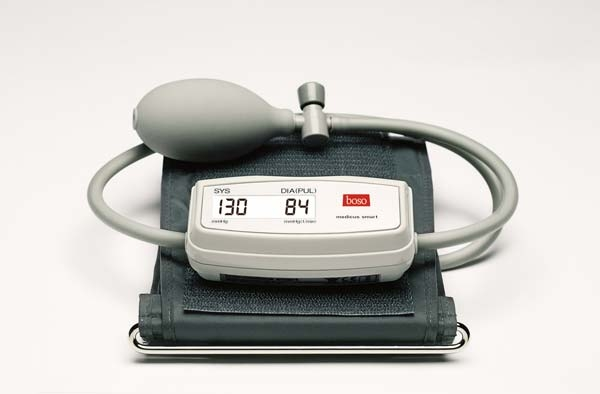 BOSO Medicus Smart halbautomat. Blutdruckmessger.