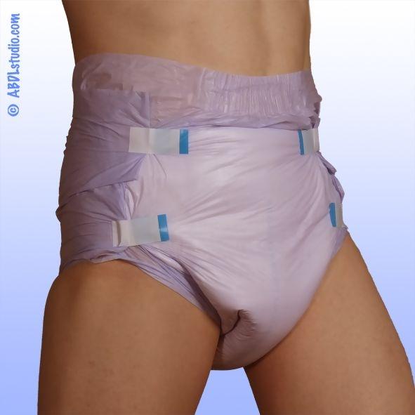 Seguna Comfort Slip maxi ,medium, lila ,Einzelstueck