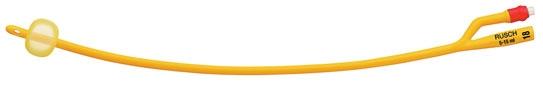 Ruesch-Gold Ball.Kath. CH 28 5-15ml 15.25.15.1012