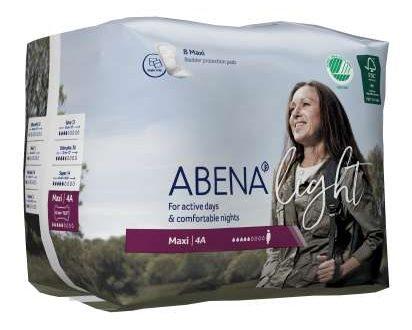 Abena Light Maxi 4A ,8er Packung