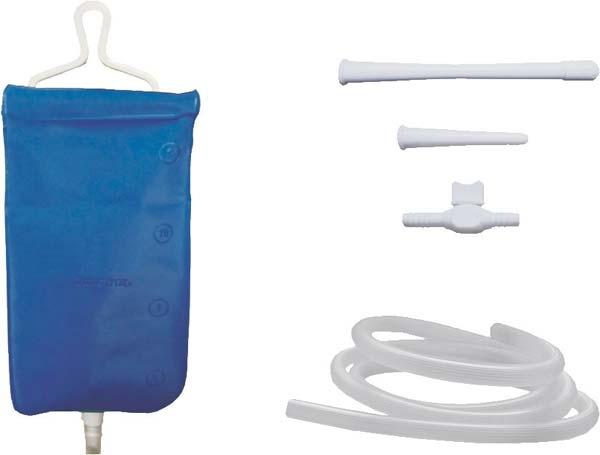 SU. Reise Irrigator 2 Liter