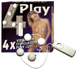 4-Play Stimulation