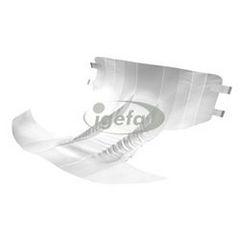 Kolibri Comslip Premium Supra L-XL ,weiss , Einzelstueck