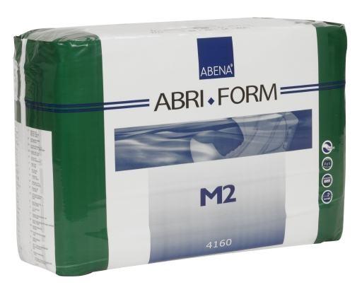 Abri Form M2 Slip SUPER medium , weiss , 15.25.03.1092, 24er Packung