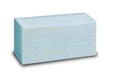 Handtuchpapier 25x23cm Tuecher 1lag. natur 5000Blatt 56006GVS
