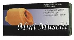 Mini-Muschi